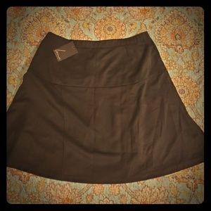 🆕️ Lane Bryant circle skirt size 16 midi length